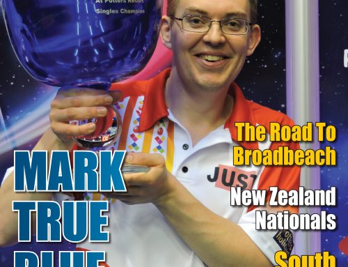 Latest Inside Bowls Magazine Now On Line