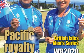 News – World Bowls