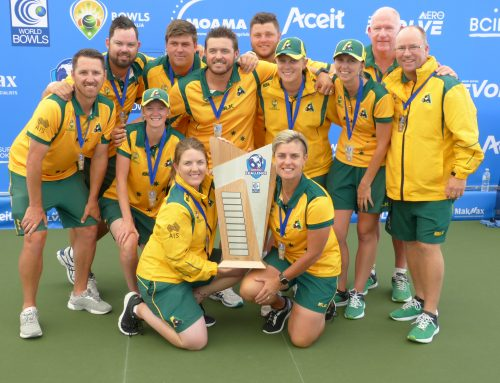 Last ditch charge to Jackaroos glory