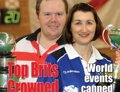 Latest Inside Bowls Magazine Now Online