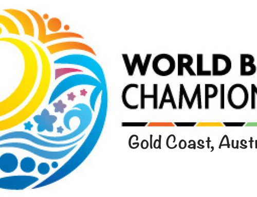 World Championships deferred to September 2021